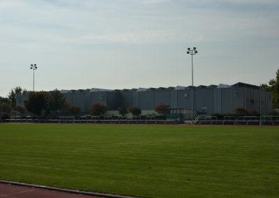 BIZ Sporthalle