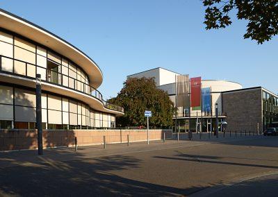 Kultur- und Tagungszentrum
