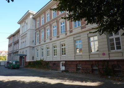 Karmeliterschule