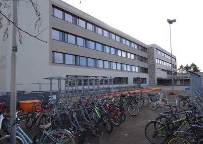 Nelly-Sachs-IGS ehm. Kerschensteiner Schule
